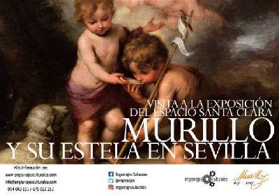 Visitas guiadas a Murillo y su estela en Sevilla por Engranajes Culturales