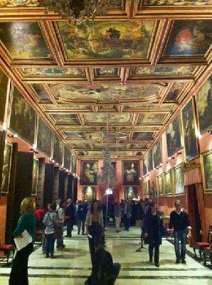 Visitas guiadas al Palacio Arzobispal de Sevilla