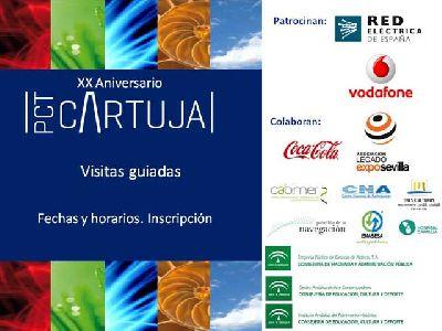Visitas guiadas a pabellones de la Expo 92 Sevilla