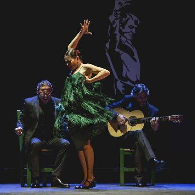 Flamenco: Voces de Sara Baras en Fibes Sevilla 2017