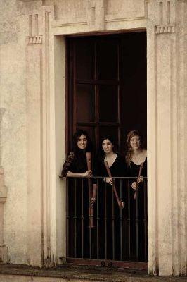 Concierto: Vox Tremula en La Fragata Azul de Sevilla