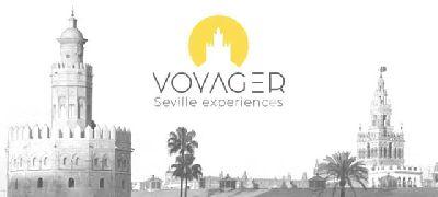 Logotipo de la empresa Voyager Sevilla