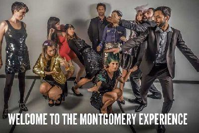 Danza: Welcome to the Montgomery Experience! en el Teatro Central de Sevilla