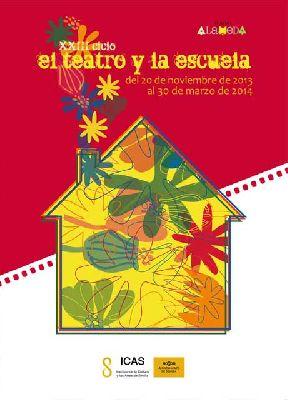XXIII El teatro y la escuela en Sevilla (2013-2014)