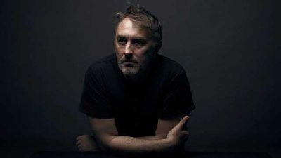 Foto promocional de Yann Tiersen