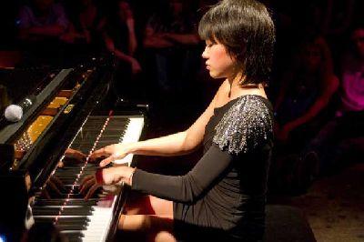 Concierto: Yuja Wang en el Teatro de la Maestranza de Sevilla