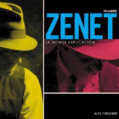 Concierto: Zenet en Sevilla 2013 (ciclo Espiral acústica)