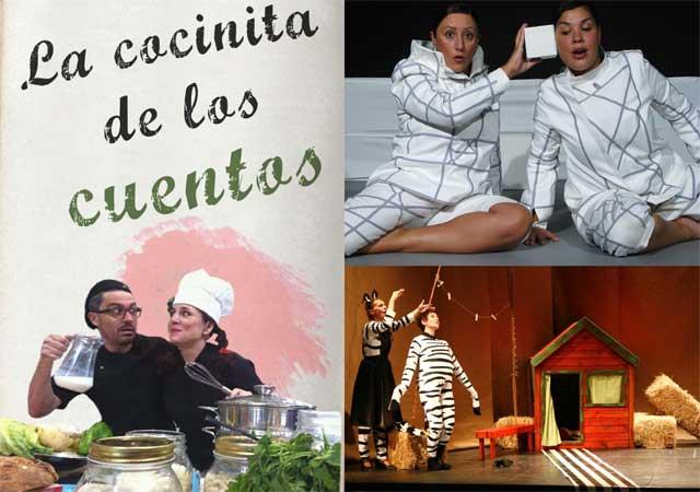 Teatro infantil en sevilla fin de semana 28 y 29 for Teatro en sevilla este fin de semana